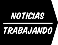 NOTICIAS / TRABAJANDO