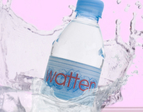 watten (Advertising Campaign)