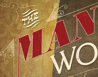 The Man Woman Case