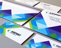 Identity and navigation for Airport Chelyabinsk
