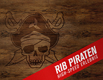 RIB Piraten Corporate Design
