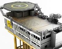 Platform OilRig