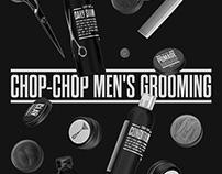 Chop-Сhop men's grooming