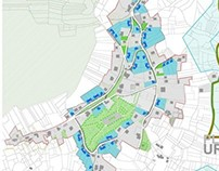 Planeamiento urbanístico Vieiro, Viveiro.