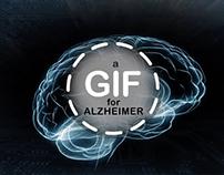 A.M.A A Gif For Alzheimer