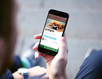 Dogspotter App