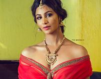MTD Jewellers Campaign Shoot