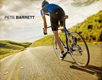 Pete Barrett Commissions Portfolio