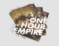 OneHourEmpire Magazine - Vol.3