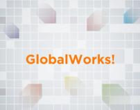 GlobalWorks! internship