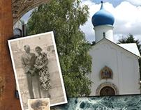 Nécropole Russe