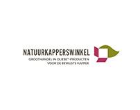 Webshop Natuurkapperswinkel