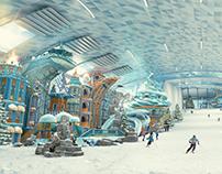 Winter Park Concept
