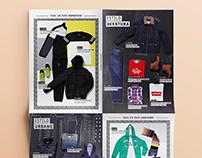 Catálogo Quilmes factory shopping