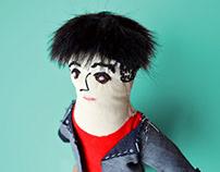 Muñecas Queer / Queer Dolls