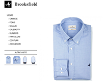 e-commerce Brooksfield