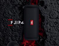 Flip 4 JBL