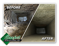 Best Air Duct Cleaning Service in Tulsa