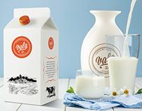 Vala - Fresh Milk