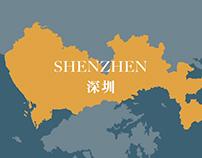 Raffles City Shenzhen Show Suite Video - Statistics