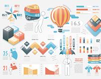 Infographic Elements (v18)