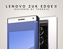 Concept | Lenovo ZUK Edge II