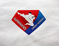 Superkicks Family Academy - Logo