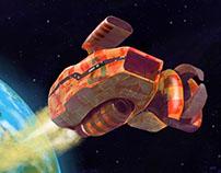 Oort Skimmer F0-55
