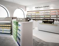 Pharmacie Dumon