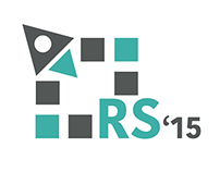 Brand & Logo Design | Research Showcase'15, IIIT-Delhi