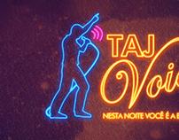 TAJ VOICE - KARAOKE EVENT CONCEPT