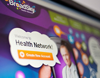 BroadSky - health network