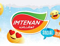 Imtenan - (winter campaign)