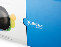 Melissa Climate new packaging
