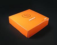 Skitter io - Mailing Box