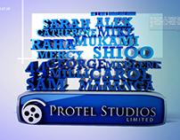 Protel Studios Animation