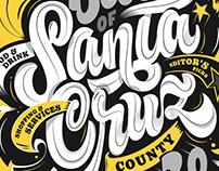 Best of Santa Cruz 2020