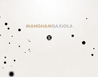 ManghamGaxiola - website design