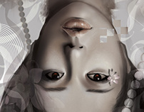 Photorealistic Digital Paintings