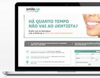 Mini Site Smile.up