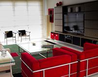 Apartamento Perdizes - SP