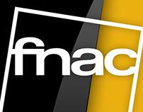 FNAC DISPLAYS
