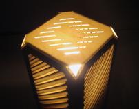 Flicker Sustainable Lamp