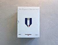 DVD 15° Scudetto Inter