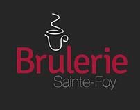 Brûlerie Ste-Foy