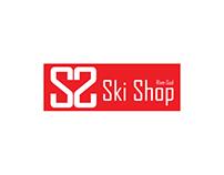 Logo Ski Shop