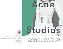 ACNE JEWELRY