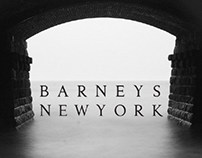 Barneys New York Pop Up Shop