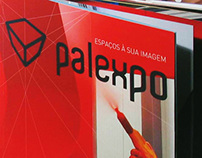 PALEXPO / CATÁLOGO