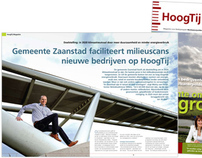 Hoogtij Magazine
